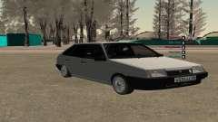 VAZ 2109 Samara para GTA San Andreas