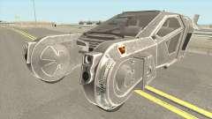 Zirconium Walker GTA V para GTA San Andreas