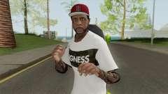 Skin Random 170 (Outfit Skater) para GTA San Andreas