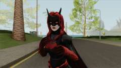 Batwoman Heroic From DC Legends para GTA San Andreas