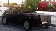 2018 Rolls-Royce Phantom para GTA San Andreas