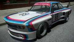Ubermacht Zion Classic LM para GTA 4