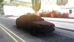 BMW M5 E60 Crashed para GTA San Andreas