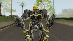 Transformers Bumblebee AOE MK2 para GTA San Andreas