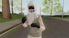 GTA Online Skin 1 HQ para GTA San Andreas