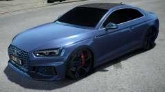 Audi RS5 para GTA 4