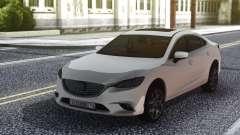 Mazda 6 2017 para GTA San Andreas