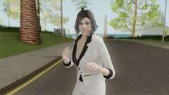Female Random Skin 3 From GTA V Online para GTA San Andreas