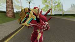 Iron Man Mark H Skin para GTA San Andreas