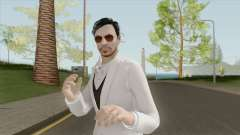 Male Random Skin 2 From GTA V Online para GTA San Andreas