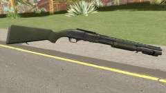 Contract Wars MP-133 para GTA San Andreas
