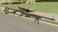 KSR-29 Sniper Rifle New para GTA San Andreas