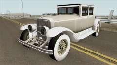 Cadillac 341A Deluxe Sedan Roosevelt Style 1928
