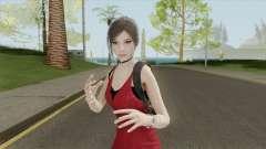 Ada Wong From RE2 Remake para GTA San Andreas