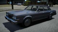 Dodge Diplomat 1983