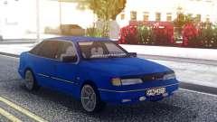 Ford Scorpio Blue para GTA San Andreas