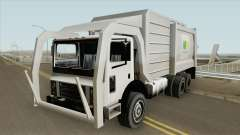 Frontload Trashmaster para GTA San Andreas