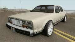 Albany Esperanto GTA IV (SA Style) para GTA San Andreas