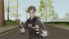 Leon Scott Kennedy From RE 2 Remake para GTA San Andreas