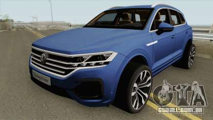 Volkswagen Touareg 2019 IVF para GTA San Andreas