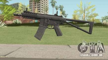 GDCW KAC-PDW para GTA San Andreas