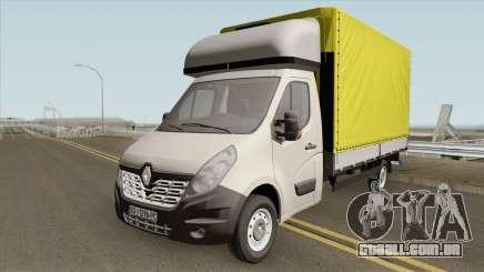 Renault Master T 2019 para GTA San Andreas
