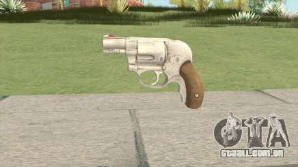 Claire Revolver From Resident Evil 2 V1 para GTA San Andreas