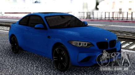 BMW M2 SPORT para GTA San Andreas