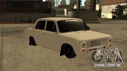 A VAZ 2101 BPAN para GTA San Andreas