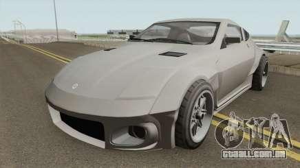 Annis ZR380 Standard GTA V para GTA San Andreas