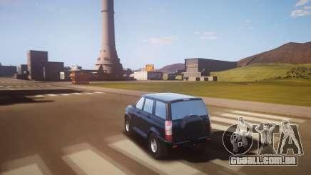 Criminal Russia V para GTA 5