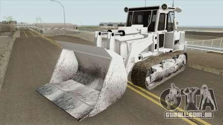 HVY Dozer (GTA V) para GTA San Andreas