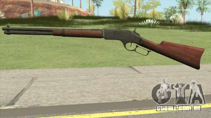 Winchester 1873 Default para GTA San Andreas