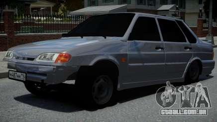 2115 AzeLow para GTA 4