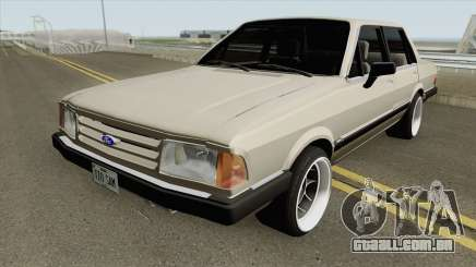 Ford Del Rey MQ para GTA San Andreas