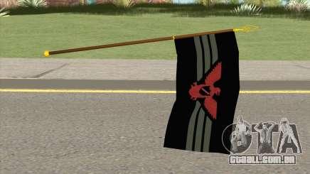 Flag Arstotzka para GTA San Andreas