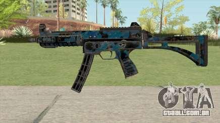 MP9 SMG para GTA San Andreas