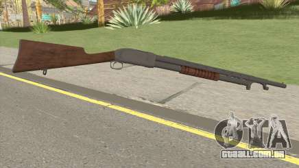 Call of Duty WWII: M1897 Battleaxe II para GTA San Andreas