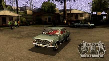 VAZ 2101 estoque Original para GTA San Andreas