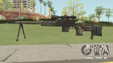 Battle Carnival TPG-1 para GTA San Andreas