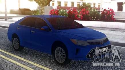 Toyota Camry V55 Indigo para GTA San Andreas