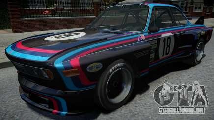 Ubermacht Zion Classic LM HQ Liveries para GTA 4
