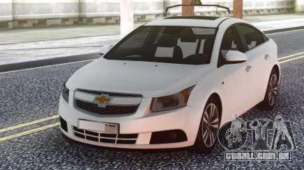 Chevrolet Cruze Escola De Condução para GTA San Andreas