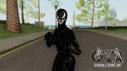 She Venom Skin para GTA San Andreas