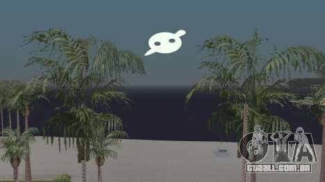 Knife Party Moon para GTA San Andreas