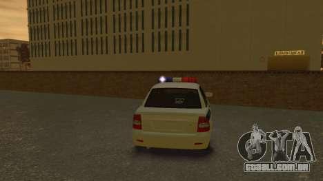 Nova sirene DPS para GTA 4