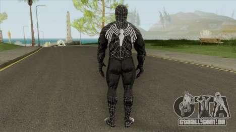 Venom - Spider-Man 3 The Game V1 para GTA San Andreas
