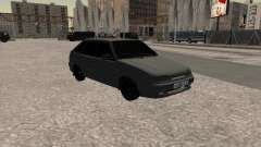 VAZ 2114 Bad Boy para GTA San Andreas