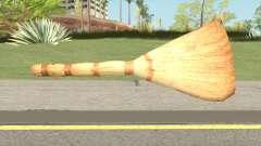 Broom para GTA San Andreas