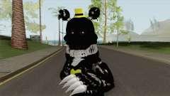 Nightmare V3 para GTA San Andreas